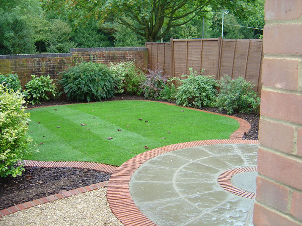 Fencing and landscape services gallery for Garden landscaping services